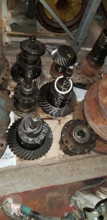 ZF Moteur /Bevel Gear - Differential AV130 -AV131-AV132 pour bus
