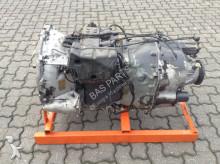 Volvo transmission