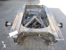 Volvo Rear axle