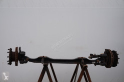 suspensión ruedas MAN