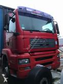 MAN TGA Cabine pour tracteur routier TGM