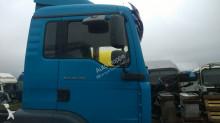 MAN TGA Cabine pour tracteur routier budowlana dzienna - 21000 zl. netto