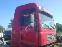MAN TGA Cabine pour camion XXL szeroka 5500 zl. netto