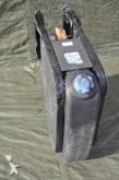 Renault AdBlue tank