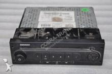 Renault Premium Autoradio RADIO CD MP3 pour tracteur routier DXI E5
