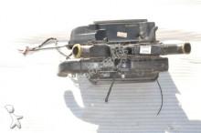 Scania cooling radiator