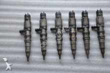 used injector