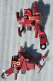n/a Soupape pour tracteur routier MERCEDES-BENZ ACTROS MP4 14R