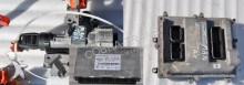 MAN TGX Ordinateur de bord KOMPUTER SILNIKA STACYJKA pour tracteur routier 440
