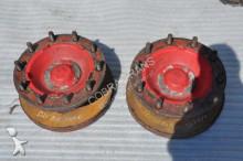 DAF wheel hub