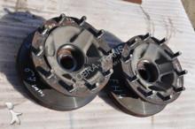 Volvo wheel hub