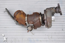 turbocompressor MAN