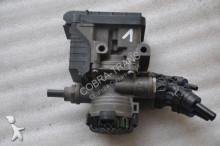 Volvo valve