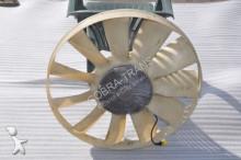 MAN TGX Visco-coupleur de ventilateur WISKOZA/ SPRZĘGŁO LOWDECK E5 51.06601-0283 pour tracteur routier