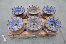 Scania wheel hub