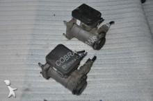 Scania valve