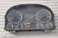 Iveco inside equipment