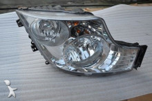 nc Phare LAMPA UK pour tracteur routier MERCEDES-BENZ ACTROS MP4 E6