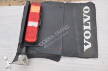Volvo Garde-boue TYŁ Z LAMPĄ pour tracteur routier FH13