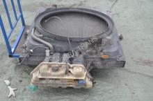 MAN TGX Radiateur de refroidissement pour tracteur routier