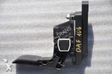 pièces détachées PL DAF XF 106 Pédale d'accélérateur pour tracteur routier