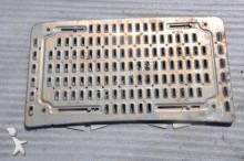 DAF moveable step / doorpost