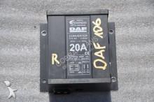 электрическая система б/у