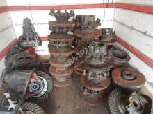 Renault wheel hub