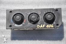 DAF inside equipment