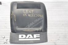 DAF wheel arch