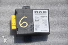 DAF XF 106 Boîte de commande STEROWNIK CDS-4 pour tracteur routier