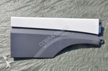 DAF coating / front grille