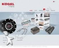 кузовные элементы Kögel