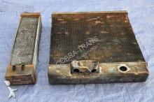 Laverda Refroidisseur d'huile pour moissonneuse batteuse 3790