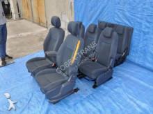 Ford Siège Siedzenia III Rząd pour minibus Galaxy MK3