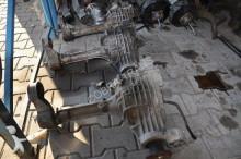 Nissan Pont MOST, dyfer pour minibus Navara d40 truck part