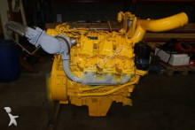 Liebherr RECONDITIONED ENGINES