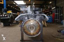 Mercedes motor
