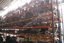 Liebherr USED ENGINE PARTS