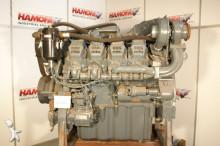 Detroit Diesel S2000