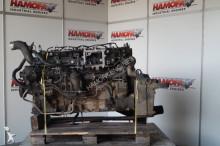 moteur MAN