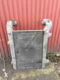 radiador do ar de sobrealimentação usado