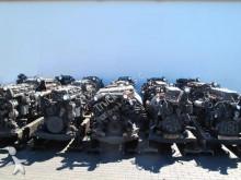 Scania Moteur 4 124 420 PDE DC 1201 pour tracteur routier 4 124 420