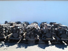 блок двигателя Scania