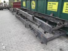 parti di carrozzeria Scania