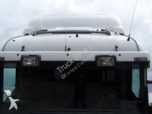 Scania Sonnenblende