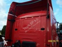 дефлектор Scania