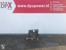 MAN 6 660E Marine Diesel Engine - DPX-11735