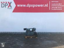 MAN Marine Diesel Engine - DPX-11736