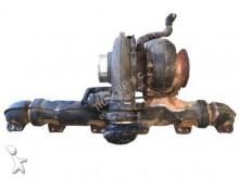 turbocompressor DAF